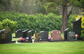 Monumental Lawn Cemetery