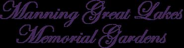 Manning Great Lakes Memorial Gardens
